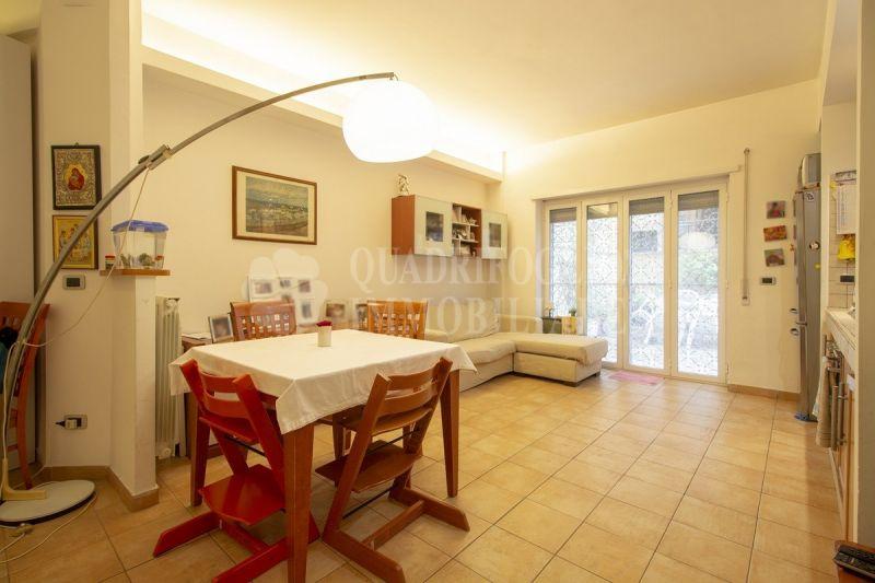 Offerta vendita appartamento Pigneto - occasione trilocale in vendita Via Erasmo Gattamelata