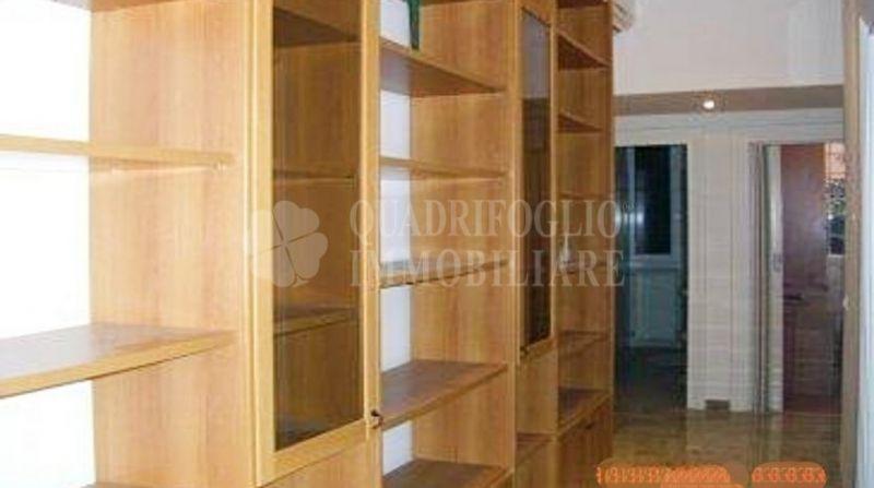Offerta affitto appartamento Piazza Bologna-occasione trilocale in affitto Via Michele di Lando