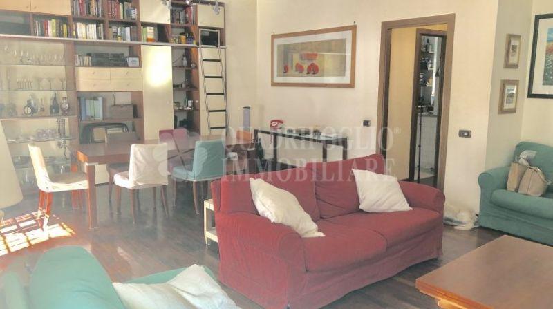 Offerta vendita appartamento Collina Fleming - occasione ampio immobile in vendita Via Canino