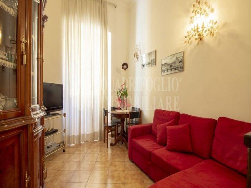 Offerta vendita appartamento Centro Storico - occasione trilocale in vendita Via Piave