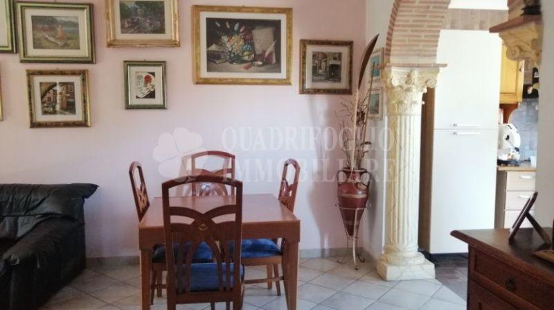 Offerta vendita appartamento Ardea - occasione quadrilocale in vendita Località Banditella