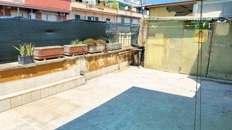 Offerta vendita appartamento Torpignattara - occasione monolocale in vendita Via Giuseppe Cei