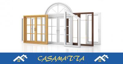 offerta porte finestre infissi pvc pomezia vendita serramenti pvc pomezia