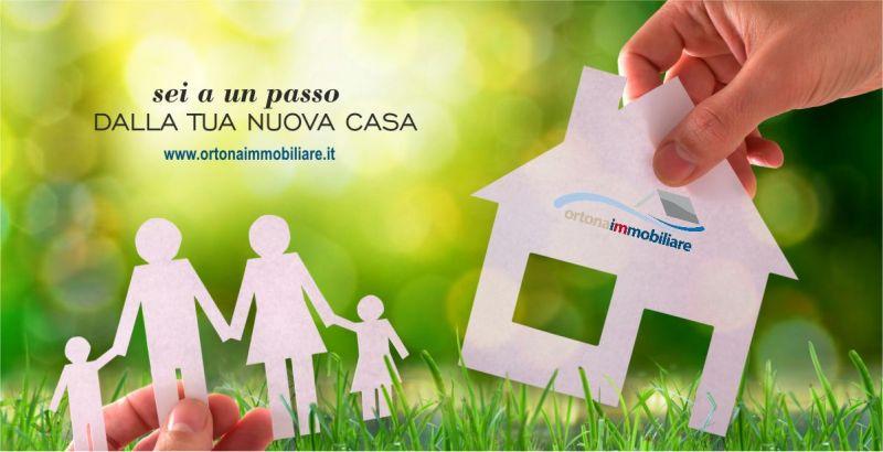 offerta vendita villa con giardino ortona - occasione vendesi casa e terreno Ortona immobiliare
