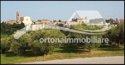 ortonaimmobiliare offerta vendita casolare in suggestivo borgo con vista panoramica italy