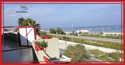 ortonaimmobiliare offerta vendita appartamento in residence fronte mare costa abruzzese