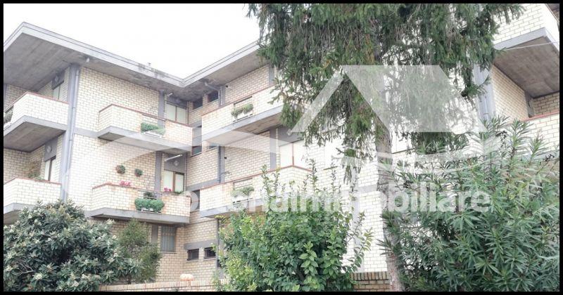 Ortonaimmobiliare - Opportunity apartment with attic prestigious building Giuliano Teatino