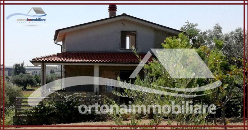 Ortonaimmobiliare - Opportunity attic apartment panoramic view Giuliano Teatrino hill