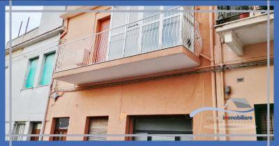 ortonaimmobiliare occasione vendita immobile ingresso indipendente zona centrale ad ortona