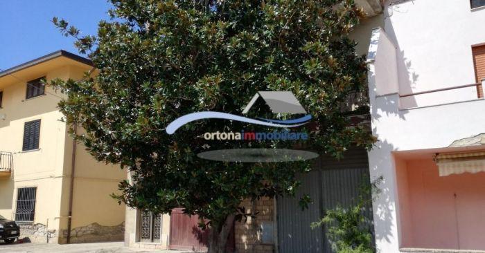 Ortonaimmobiliare - Occasione vendita CASA INDIPENDENTE a Rogatti a pochi chilometri da Ortona
