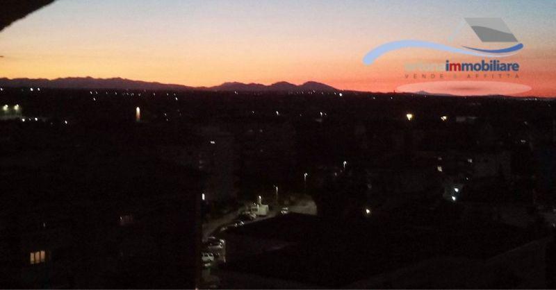 ORTONAIMMOBILIARE - Offerta vendita appartamento panoramico luminoso località Fontegrande