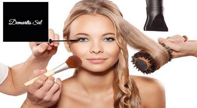 demartis srl offerta servizio trattamenti capelli occasione servizio colore e piega
