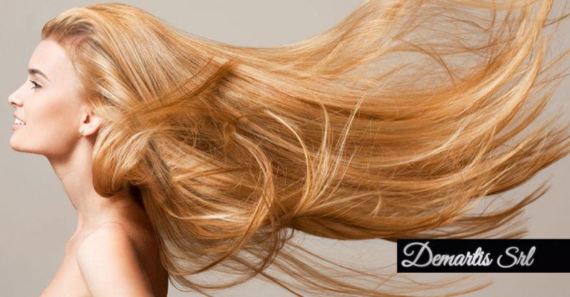 Sconto prodotti professionali per capelli - Promozione prodotti per capelli moroccanoil