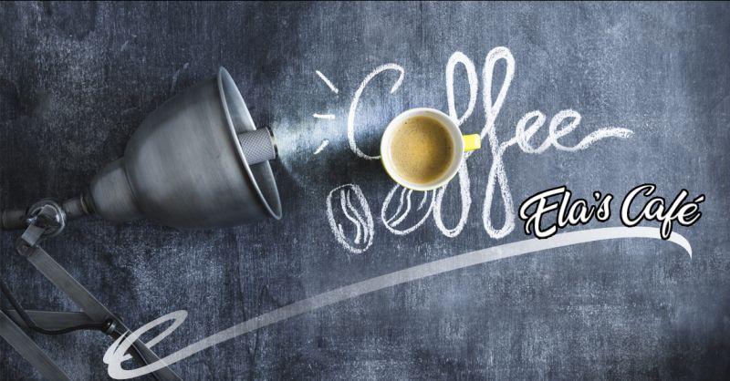 Offerta colazione completa Padula  - Promozione cornetto dolce a Padula Ela's Cafe'