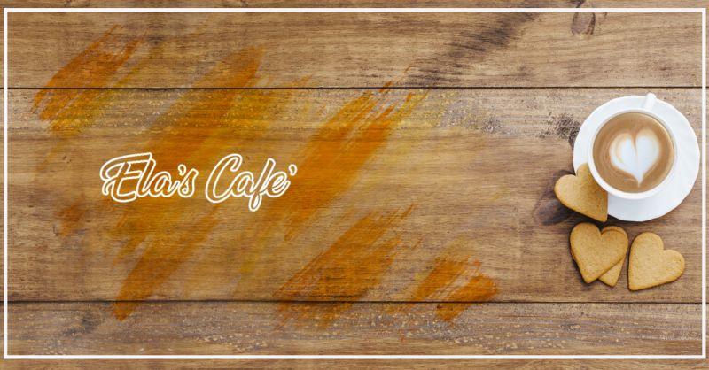 ELAS CAFE Offerta caffe gustosi a Padula - Occasione vendita Cornetti freschi a Padula