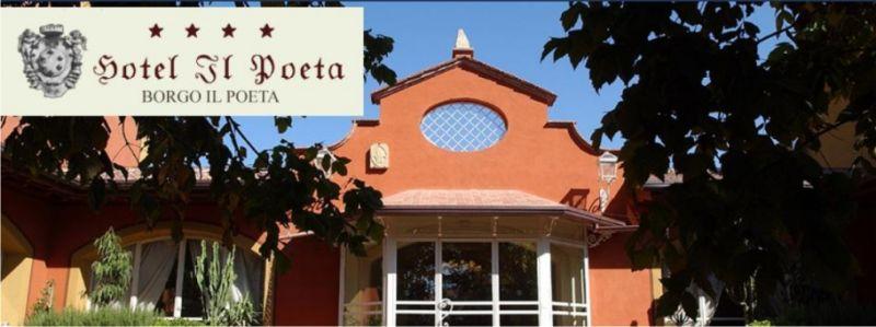 Offerta hotel con garage a Pisa