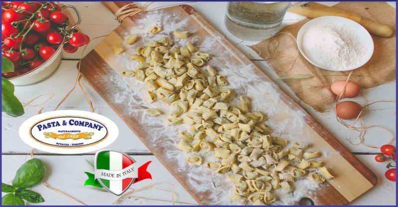 Pasta & Company - Angebote Produktion und Verkauf von handgefertigter, italienischer Pasta