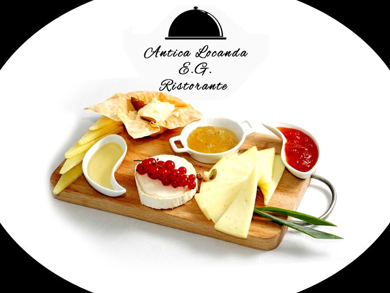 Offerta Degustazioni formaggi prodotti tipici piemontesi a Santena - Antica Locanda E.G
