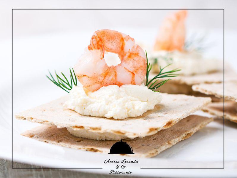 Offerta ristorante specialità di pesce vicino Torino - Promozione realizzazione piatti di pesce