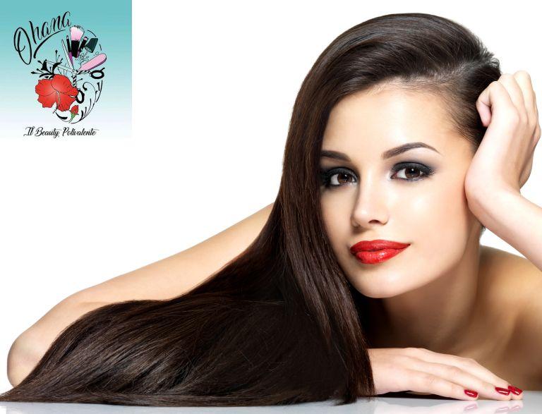 OHANA BEAUTY offerta trattamento rimodellante - promozione centro estetico beauty