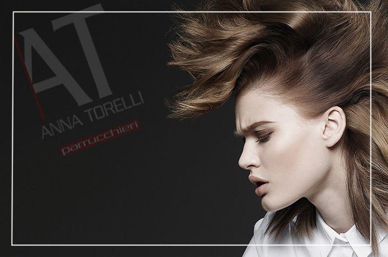 Offerta Saloon parrucchieri professionisti per capelli di tendenza a Torino - A.T. Formazione