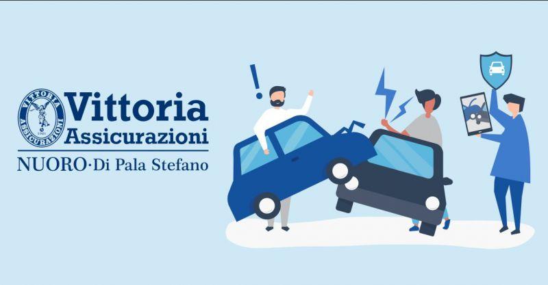 PALA ASSICURAZIONI Auto Nuoro - offerta polizza RCA conveniente