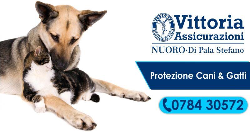 PALASSICURAZIONI Auto Nuoro - offerta polizza assicurativa animali domestici