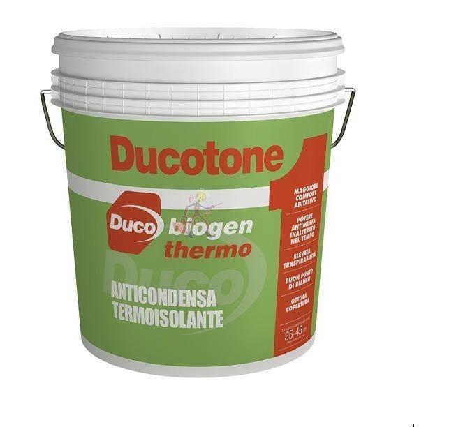 Pittura termica