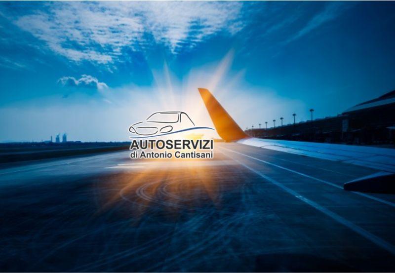 AUTOSERVIZI DI ANTONIO CANTISANI offerta autonoleggio con conducente malpensa - promozione ncc