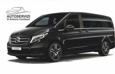 autoservizi di antonio cantisani offerta minibus con autista promo minivan con conducente