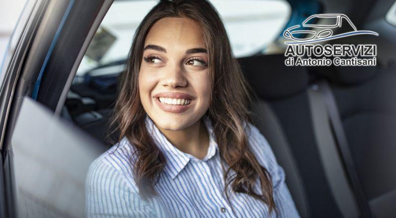 Offerta servizio noleggio auto con conducente – promozione noleggio con conducente ncc