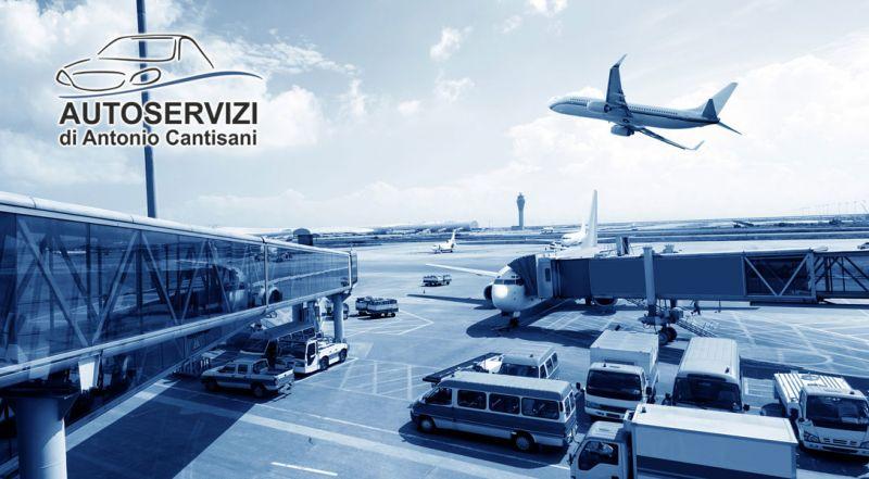 Offerta transfer da e per gli aeroporti – promozione transfer da e per aeroporto Milano Malpensa
