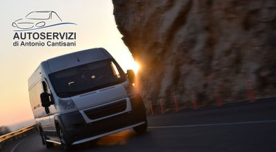 offerta noleggio con conducente minivan promozione noleggio con conducente minibus