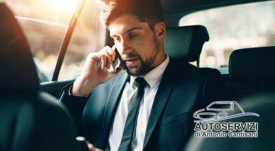 offerta noleggio auto di rappresentanza con conducente promozione noleggio auto di lusso
