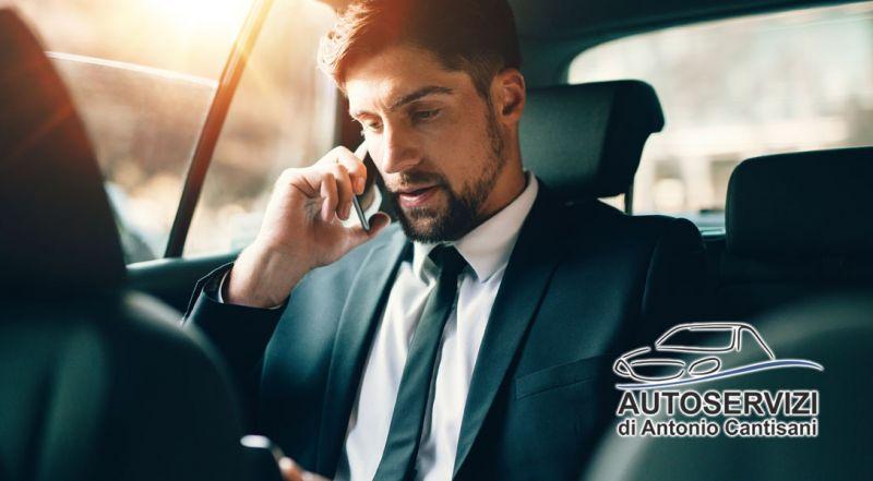Offerta Noleggio Auto di Rappresentanza con Conducente – promozione Noleggio Auto di lusso