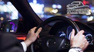 offerta private taxi con driver specializzati promozione servizio private taxi per shopping