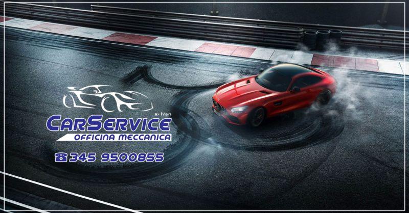 Offerta auto officina professionale servizi rapidi a Salerno - Carservice by Ivan