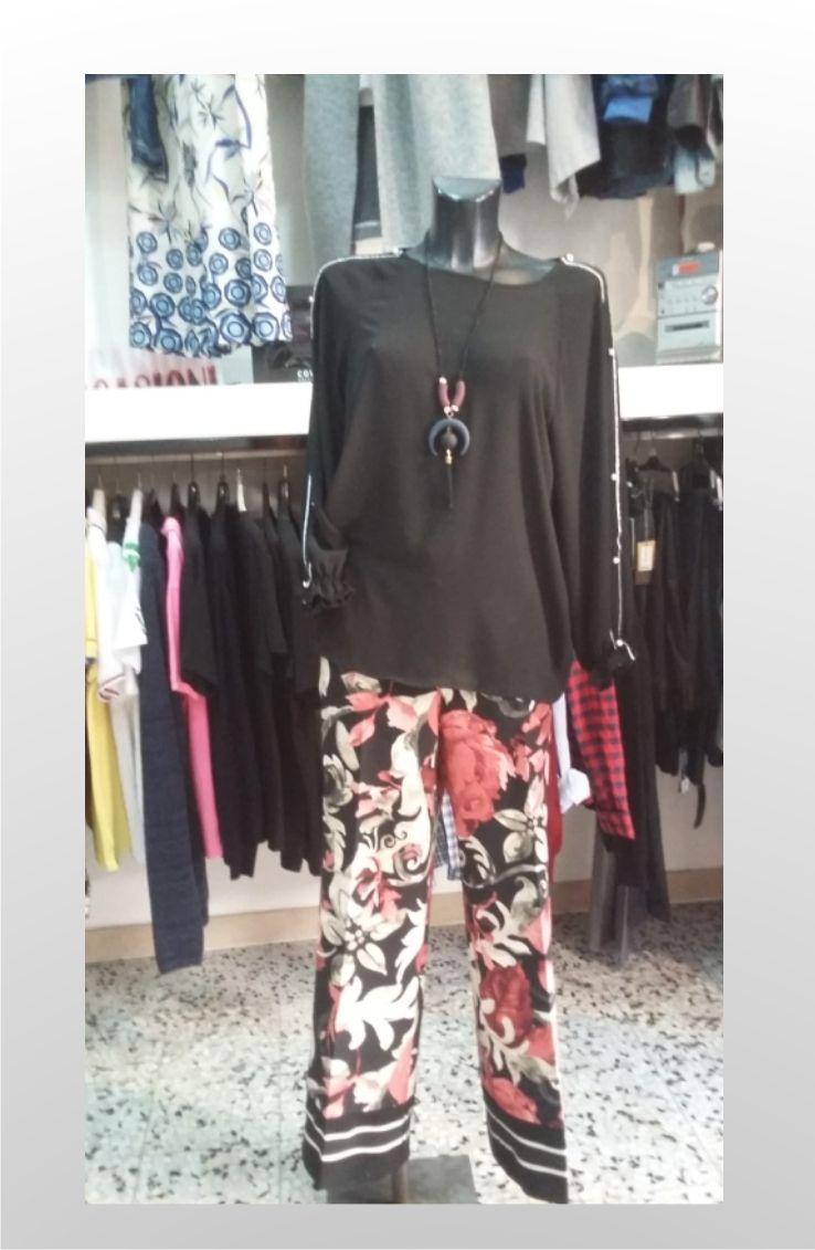 Promozione abbigliamento donna Collesalvetti