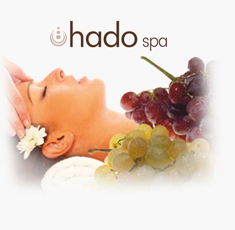 HADO SPA offerta trattamento remise en forme luxury - promozione trattamento benessere