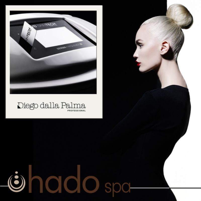 HADO SPA offerta dermafrequency 3d diego della palma - promozione radiofrequnza viso corpo