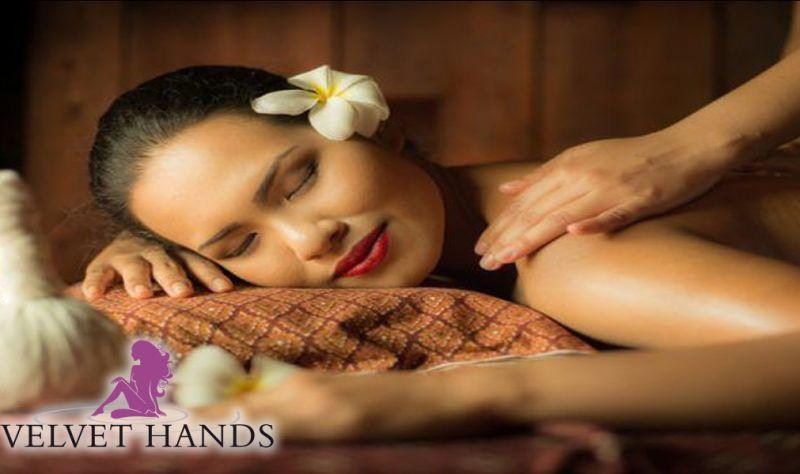 Velvet Hands Bari Massaggio tantrico tantra centro benessere offerta armonia di coppia esperien