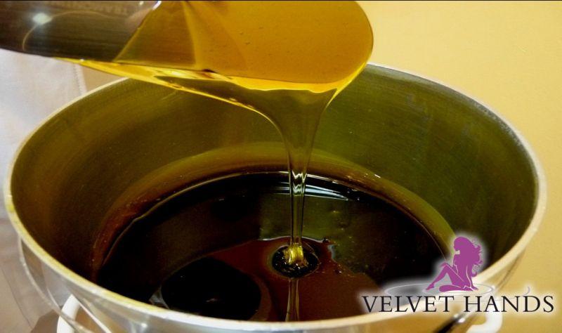 Velvet Hands Bari centro benessere estetico ceretta parziale offerta promozione prezzo scontato