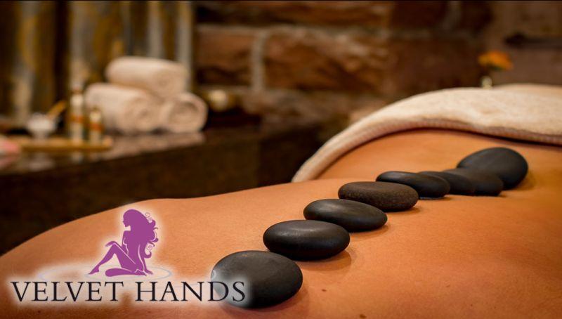 Offerta massaggio nuri bari - promozione centro estetico trattamento benessere e relax