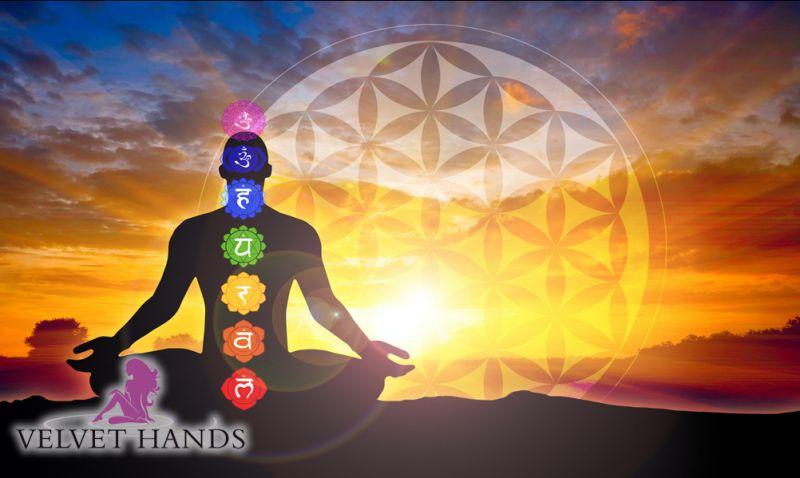 Offerta massaggio tantra bari - promozione punti chakra centro estetico relax