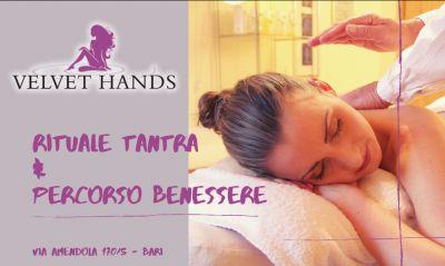 offerta massaggio tantra bari offerta rituale tantra bari offerta vasca idro emozionale