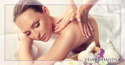 velvet hands offerta rituale tantra con sauna e doccia emozionale promozione rituale tantra centro benessere