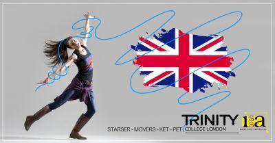 offerta servizio corsi di inglese certificati trinity starsers movers ket pet rivarolo canavese
