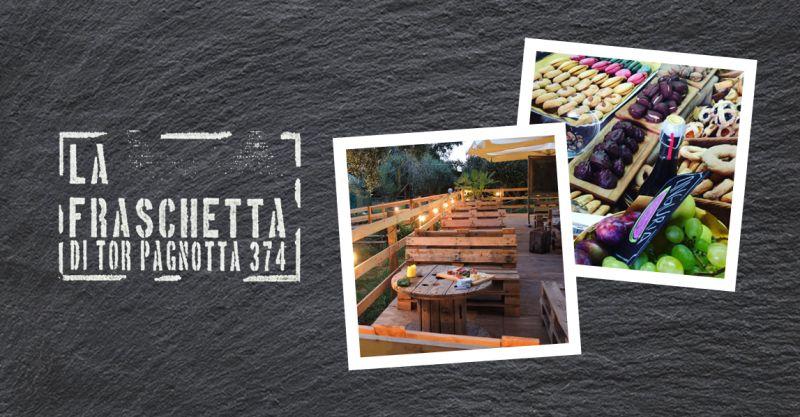 offerta ristorante bar grill roma sud - spazio per grigliare roma sud tor pagnotta
