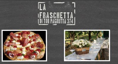 offerta ristorante zona cecchignola occasione pizzeria roma