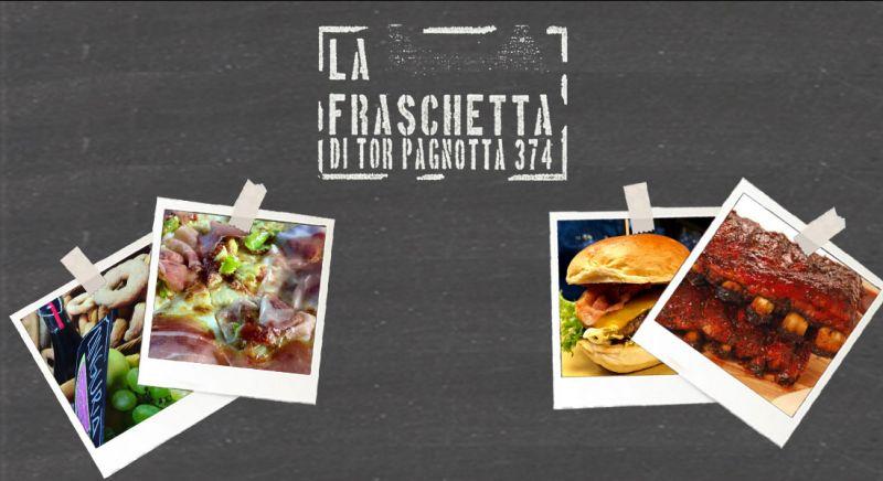 Occasione ristorante fai da te Roma - Offerta carne su barbecue zona Cecchignola